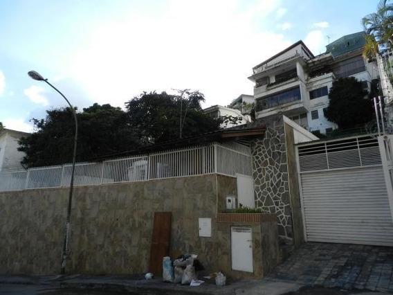 Casa, En Alquiler, La Florida, Caracas, Mls 20-15946