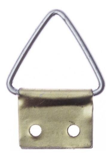 Triangulo 500 Médio + 500 Pequeno Pendurar Quadros