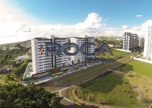 Venda De Apartamentos / Padrão  Na Cidade De São Carlos 26343