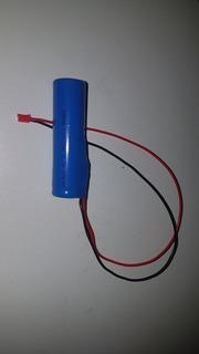 Bateria 3.7v Y 1200mah Para Bafle Portatil