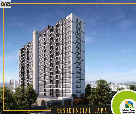 Apartamento Na Lapa - 329