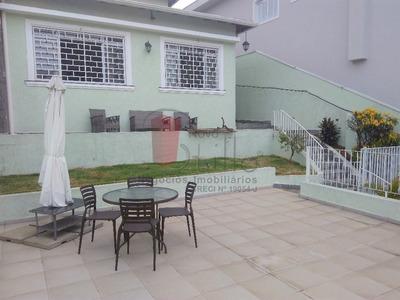 Sobrado Comercial - Parque Da Mooca - Ref: 3530 - V-3530