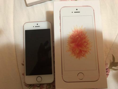 Imagem 1 de 10 de iPhone SE, iPhone Usado, 16 Gb Apple