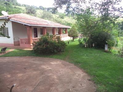 Chácara Em Tanque, Atibaia/sp De 2000m² À Venda Por R$ 700.000,00 - Ch103174