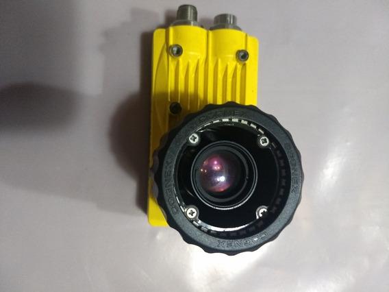 Cognex 800-5870-1ra In-sight Câmera 5110/5110-00 Rev. E 24vd