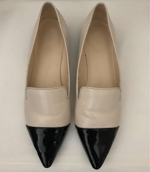 Efekto Moda Zapatos Flats Nine West Talla 24