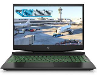 Promo 15,999 Hp Pavilion Gaming Dk0001la 1tb Intel Core I5