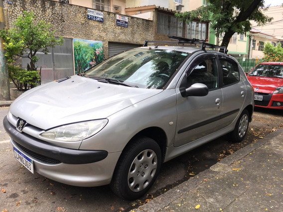 Peugeot 206 1.4 Completo