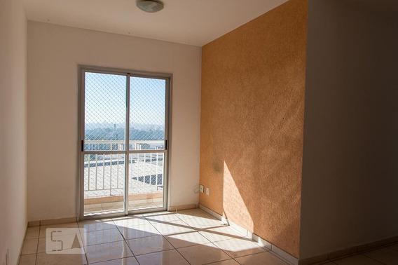 Apartamento Para Aluguel - Taboão, 2 Quartos, 55 - 893075051