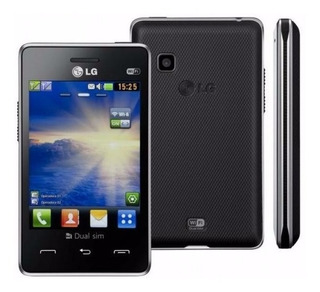 Smartphone Lg T585 Dual Chip 2mp Wifi