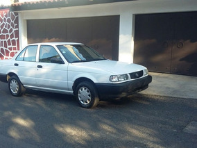 Nissan Tsuru 1.6 Gsi Mt Auto.tax.economico.barato,trabajo,