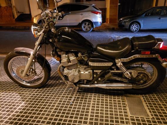 Honda Honda Rebel 250cc