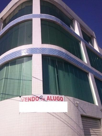 Aluguel Galpão Praia Grande Brasil - 2088-a