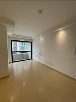 Apartamento Aluguel 2 Dormitórios, 55 M² Vila Olímpia - São Paulo/sp - Ap4988