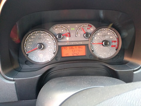 Fiat Strada 1.6 Adventure Cabina Doble Mt 2013