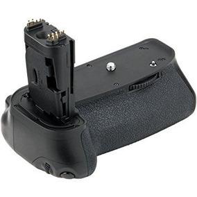 Grip Velo Bg-c8 (para Canon 6d Com 3 Bateria E Carregador