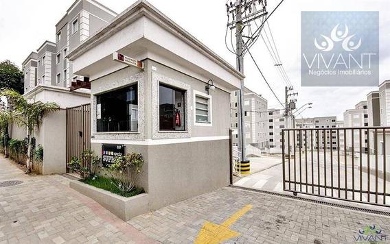 Cobertura Duplex Com Quintal Privativo - Ap0112