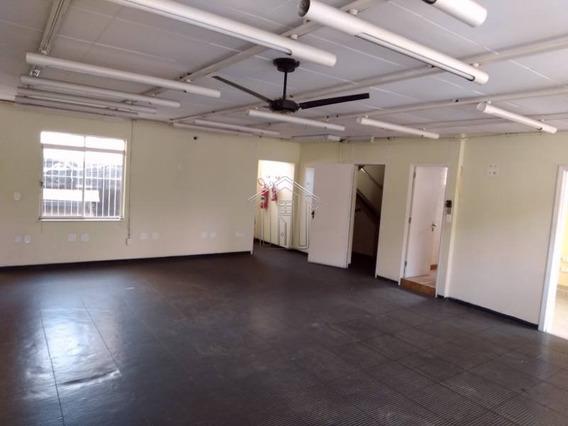 Salão Comercial Para Locação No Bairro Centro, 678,00 M - 963320