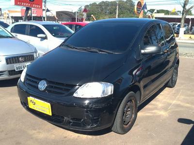 Volkswagen Fox 1.0 2007