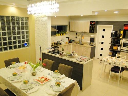 Imagem 1 de 28 de Sobrado Para Alugar, 412 M² Por R$ 9.000,00/mês - Jardim São Paulo(zona Norte) - São Paulo/sp - So0419