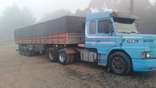 Scania113 Topline