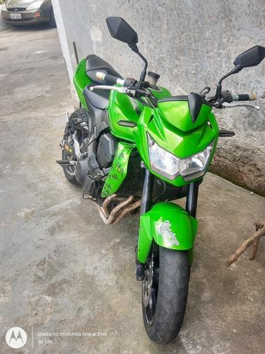 Kawasaki Esportiva