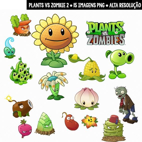 Imagenes Para Colorear De Plantas Vs Zombies Recuerdos