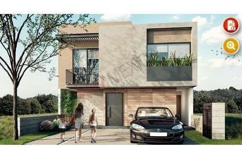 Se Vende Hermosa Casa En El Fraccionamiento Altozano, Privada Volean 14, Queretaro, Qro