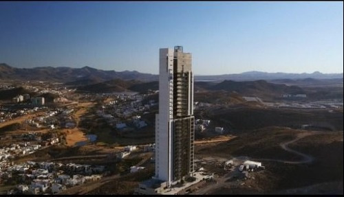 Departamentos En Renta Torre Lúmina Chihuahua