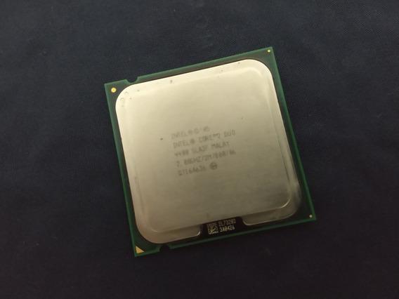 Processador Intel Core 2 Duo E4400 2.00ghz 2m 800m ( Usado )