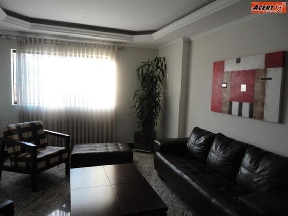 Venda Apartamento Sao Paulo Sp - 12756