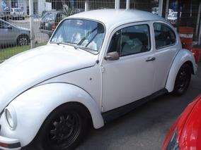 Volkswagen Vocho Impecable Sonido