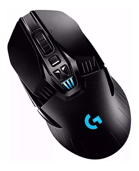 Mouse Logitech Gamer Wireless G903 Rgb Ambidestro 12000dpi