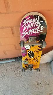 Vendo Skate Nuevo