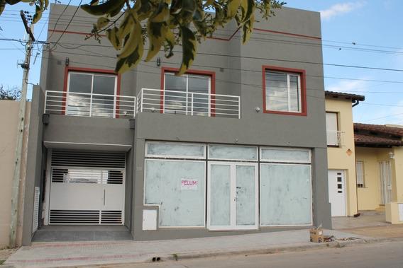 Locales A 5 Cuadras De La Plaza Central . Venta Y Alquiler