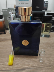 Decant / Amostra Versace Dylan Blue 5ml