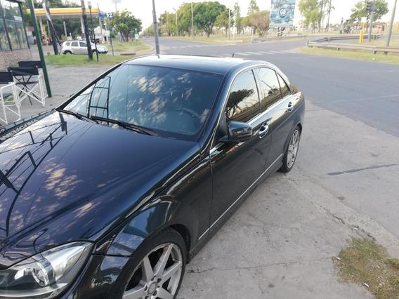 Mercedes-benz 350 Clase C350 Amg