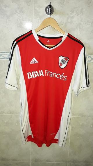 Camiseta Alternativa River Plate 2013