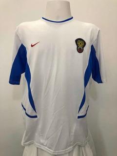 Camisa Seleção Da Rússia Nike 2002