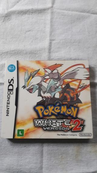 Pokémon White 2 - Nintendo Ds