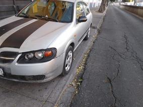 Nissan Almera 1.8 Convenient 3p Mt 2003
