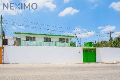Casa En Venta En Cuautepec Con Gran Salón De Uso Versátil