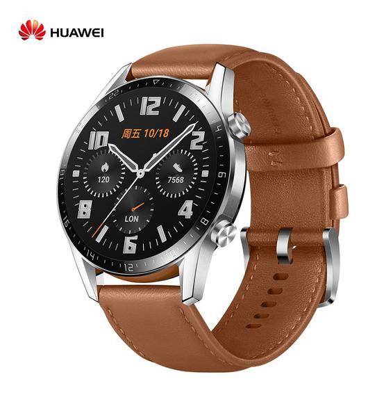 Huawei Watch Gt 2 46mm 5atm Impermeable Sport Smartwatch