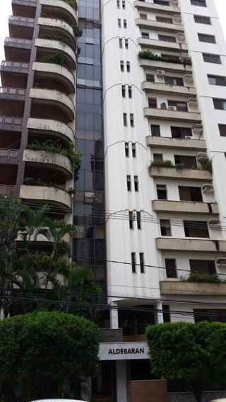 Apartamento Com 4 Dormitórios À Venda, 286 M² Por R$ 1.200.000,00 - Setor Oeste - Goiânia/go - Ap0317