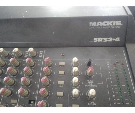 Peças Para Mesa De Som Mackie Sr32.4