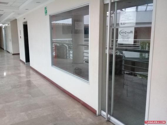 Oficina En Alquiler Centro Empresarial Leonardo Da Vinci