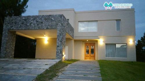 Casa En La Costa Vista Al Golf - Costa Esmeralda