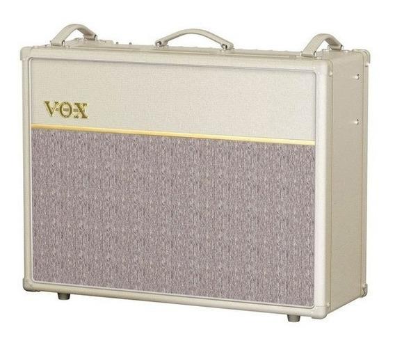 Combo Vox Para Guitarra Ac30 C2 Ltd Edition Cream