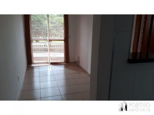 Apartamento Para Locação Jd. Panorama - 4388