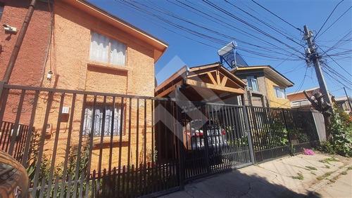 Imagen 1 de 19 de Casa En Venta Isabel Riquelme,maipu